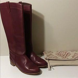 Vintage Dexter boots